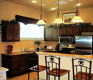 Round Rock Apartments with Granite Counters