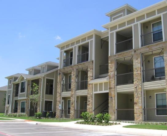 New Apartments in Universal City TX