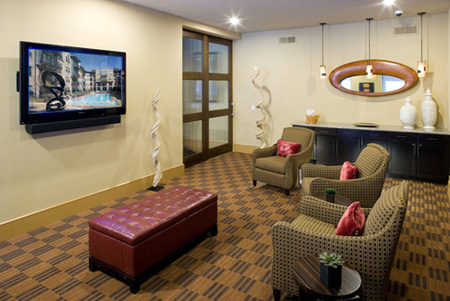 Broadstone Parkway Apartments Common Area