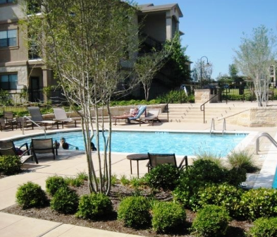 Estates at Southpark Meadows Pool