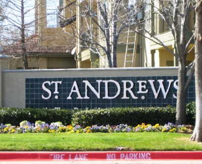 St. Andrews at River Park in Arlington, TX