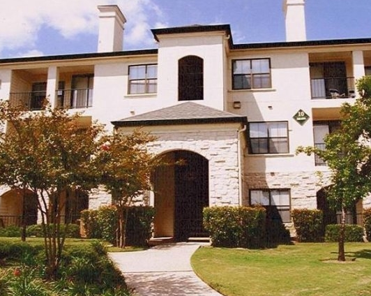Barton Creek Apartments in Austin TX