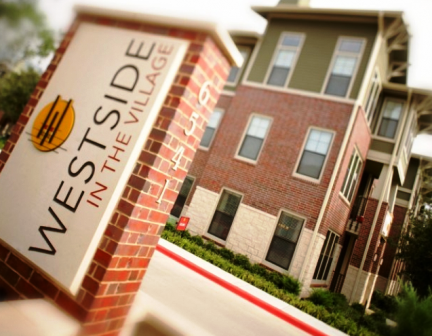 Westside in The Village Apartments Photos