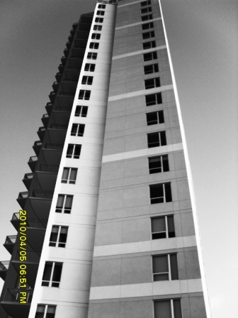 Legacy at Memorial High Rise Apartments