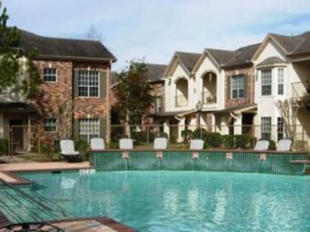 Merrywood Apartments in Katy TX