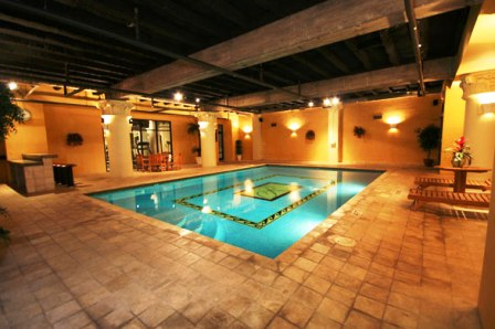 Post Rice Lofts Apartments In Houston Tx Post Rice