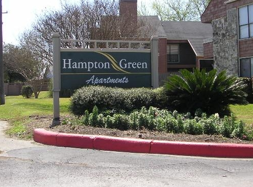 Ft. Sam Houston Apartments for Rent