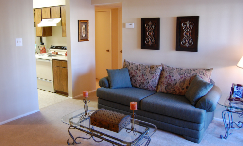 North San Antonio Apartments at Summer Oaks