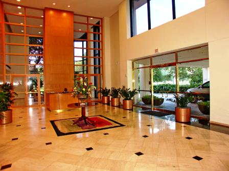 Common Area Photo of Texas Medical Center Apartments