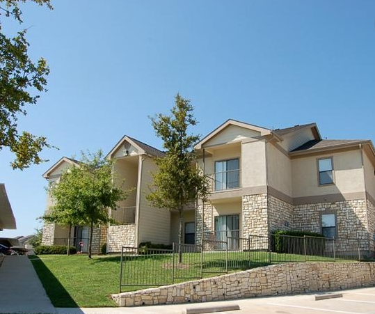 Photo of Dallas Lakewood Apartments