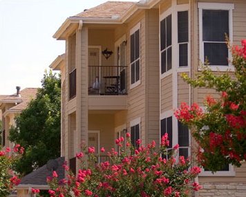 Exterior View of Broadstone Great Hills Apartments