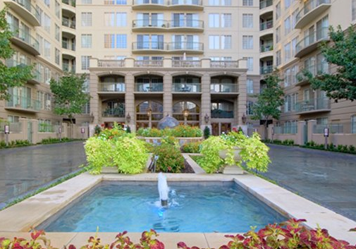 Windsor at Turtle Creek Superior Amenity Package