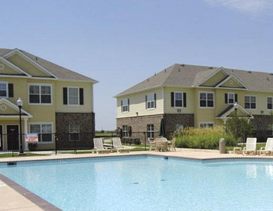 Westchester Woods Apartments in Pflugerville TX