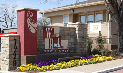 Photos of Dallas White Rock Lake Apartments