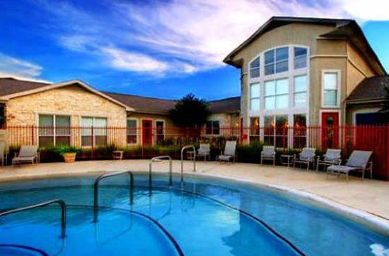 Leander TX Apartments