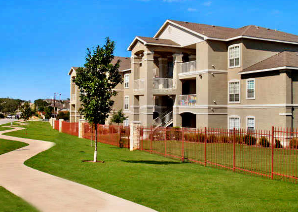 Apartments in Leander
