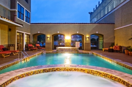 Windsor at Siena offers Majestic Pool Area