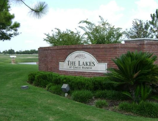 Lakes at Cinco Ranch Apartments