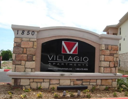 Villagio Apartments in San Marcos, Texas