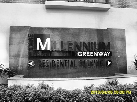 The Millennium Greenway Apartments