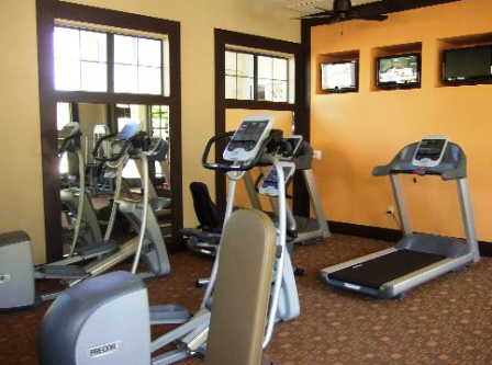 Gables Westlake Apartments Fitness Center
