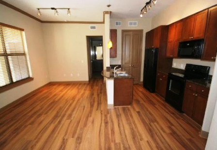 Gables Westlake Hardwood Floors