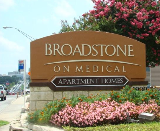 Photos of Broadstone on Medical Apartments