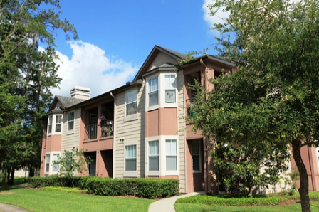 Bala Woods at Kingwood Apartments