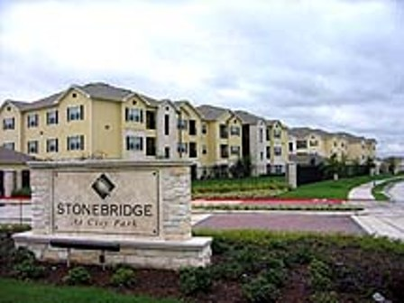 Stonebridge at City Park Apartments Houston TX