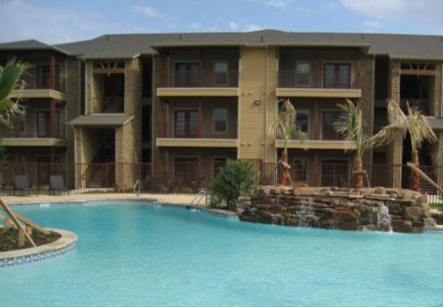 Apartments in Schertz TX