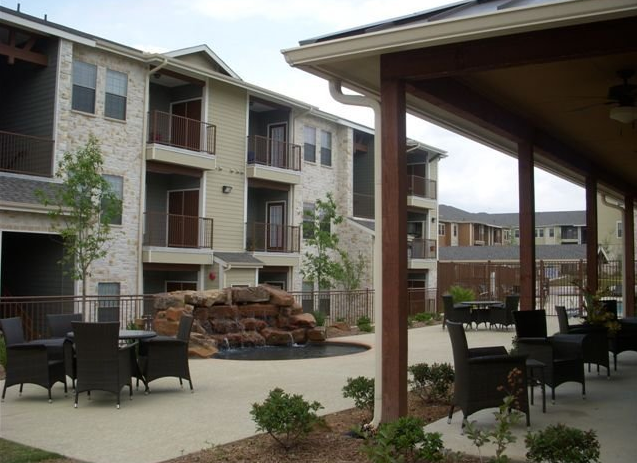 New Braunfels, Texas Apartments