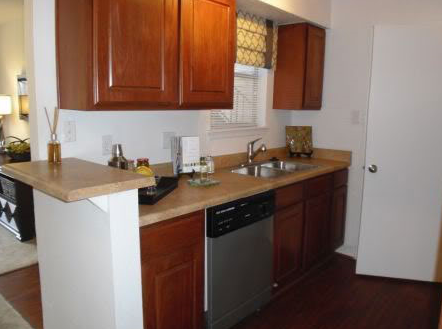 Galveston Island Seawall Apartments for Rent