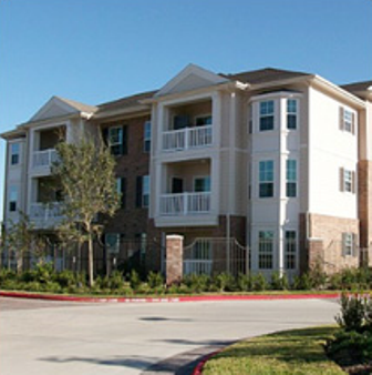League City, Apartments at Broadstone Walker Commons