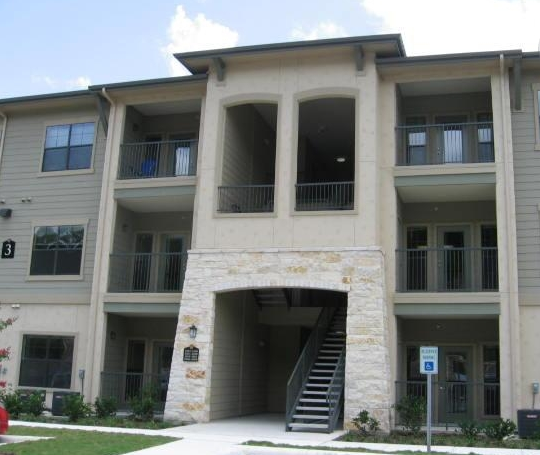 Photos of North San Antonio Apartments