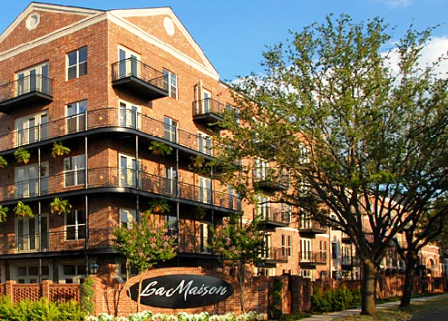 La Maison at River Oaks Apartments