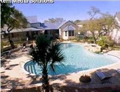 Round Rock Apartments with Pool