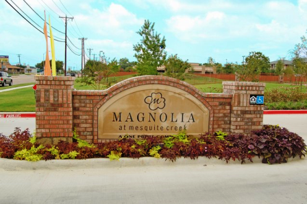 Magnolia at Mesquite Creek Apartments Photos