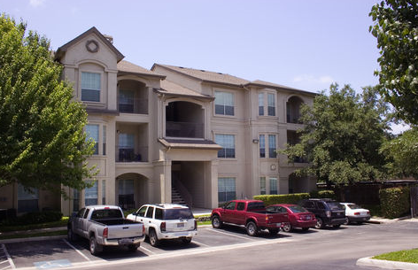 Carlyle Place Apartments in San Antonio, TX