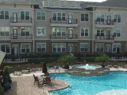 Brand New Cypress Texas Apartments