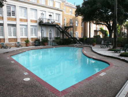 Galveston Apartments for Rent - The Park at Cedar Lawn