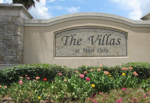 Villas at West Oaks Apartments in Alief Houston