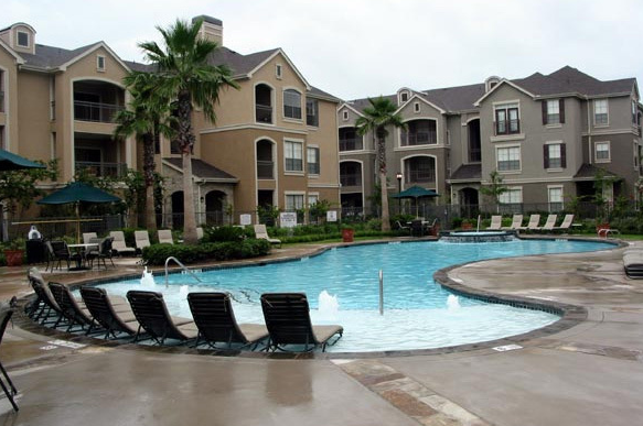 Villas at West Oaks Apartments Houston TX