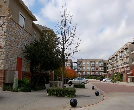 Photos of Austin Ranch Apartments