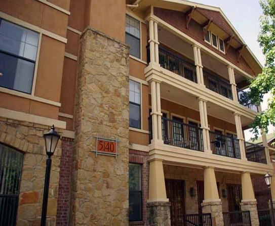 Photos of Dallas Lower Greenville Apartments