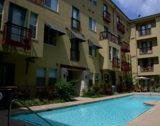 Austin Lofts for Rent