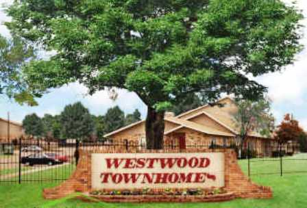 Westwood Townhomes Apartments Photos