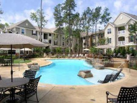 The Woodlands Apartments - Sterling Ridge Estates