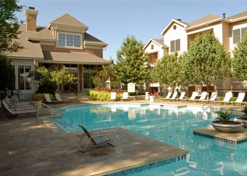 Luxury Southeast Austin Apartments for Rent
