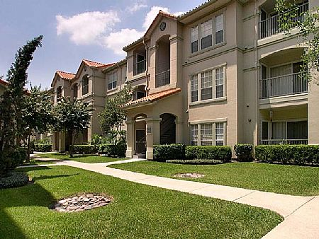 Houston Memorial Heights Apartments for Rent