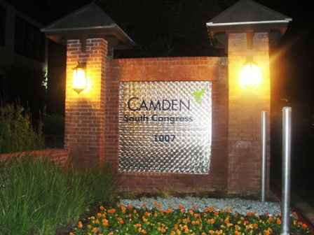 Photo of Camden South Congress Apartments